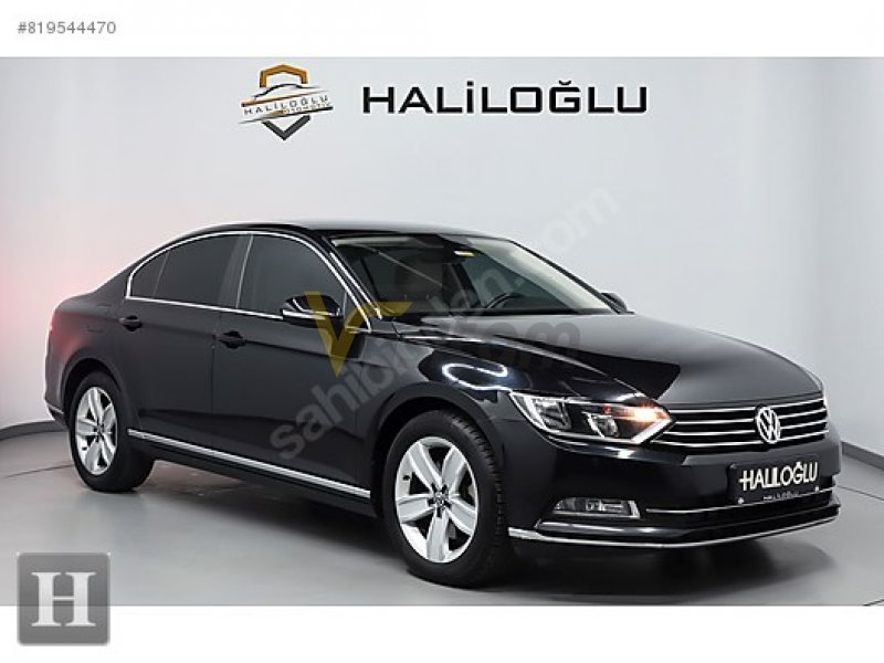 Taşıt\Otomobil\Volkswagen\Passat
