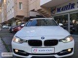 MAHİR YÜKSEL'DEN 2013 BMW 3.20d xDrive SUNROOF+G.GÖRÜŞ+XENON