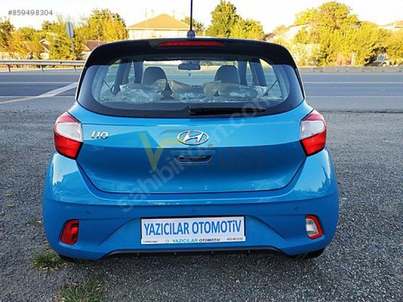Taşıt\Otomobil\Hyundai\i10