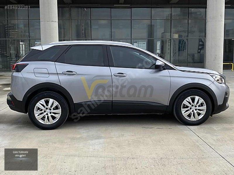 Taşıt\Arazi, SUV & Pick-up\Peugeot\3008