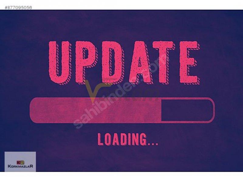 KORKMAZLAR 2014-15 DESIGN 105 DSG BOYASZ KIRMZI P.CAM+LED 45BNKM