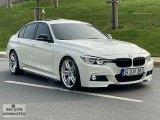 2016 MODEL BMW 3.20 İ ED 40.YIL NBT VADE-TAKAS OLUR