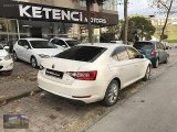 KETENCİ MOTORS 2018 SKODA SUPERB 1.6 TDI DSG DTYLE 120PS