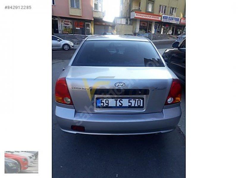 Taşıt\Otomobil\Hyundai\Accent