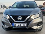 2020 Nissan Qasqhai 1.5 DCI SKYPACK OTOMATİK CAM TAVAN