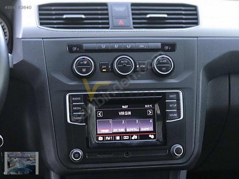 Taşıt\Minivan & Panelvan\Volkswagen\Caddy
