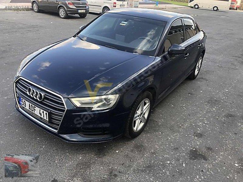 Taşıt\Otomobil\Audi\A3