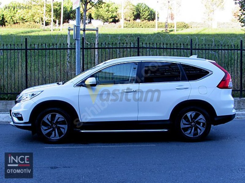 Taşıt\Arazi, SUV & Pick-up\Honda\CR-V