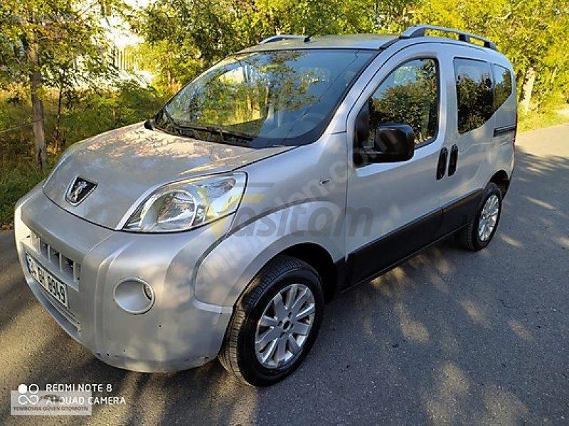 Taşıt\Minivan & Panelvan\Peugeot\Bipper