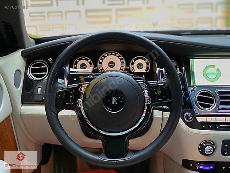 Taşıt\Otomobil\Rolls-Royce\Wraith