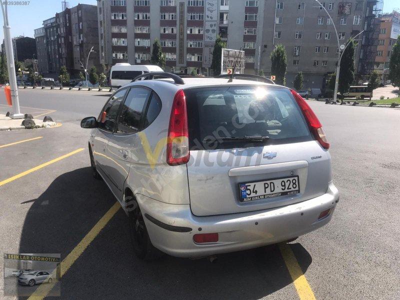 Taşıt\Otomobil\Chevrolet\Rezzo