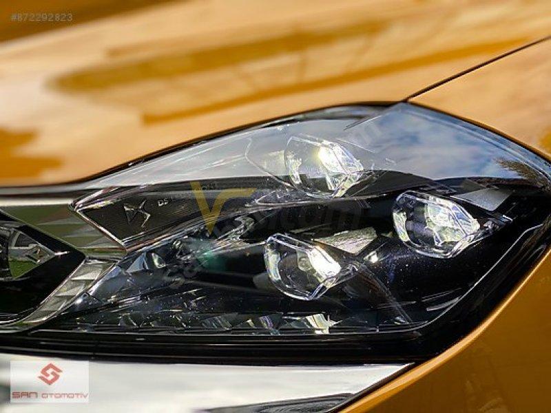 Taşıt\Arazi, SUV & Pick-up\DS Automobiles\DS3 Crossback