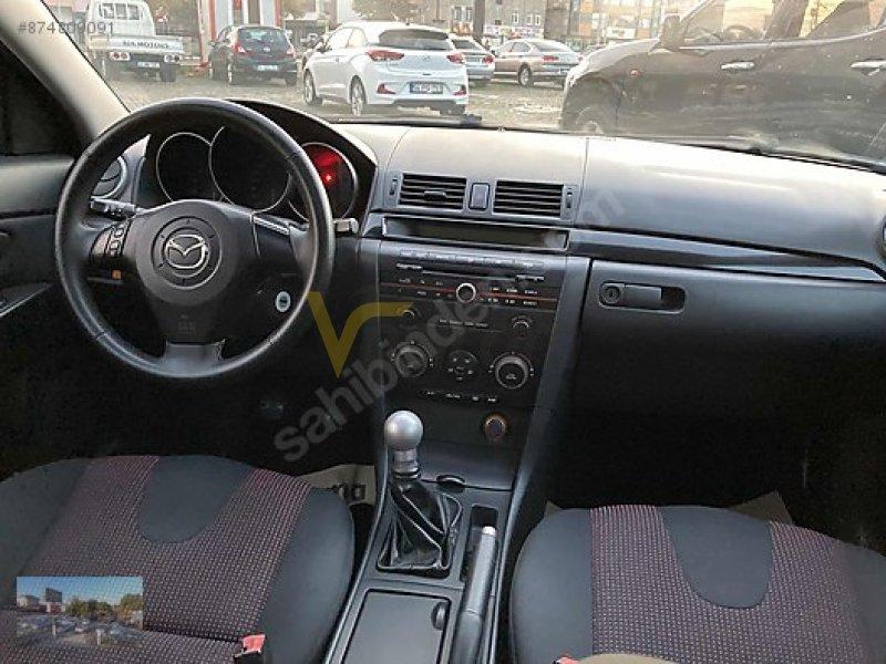 Taşıt\Otomobil\Mazda\3