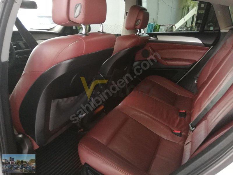 Taşıt\Arazi, SUV & Pick-up\BMW\X6