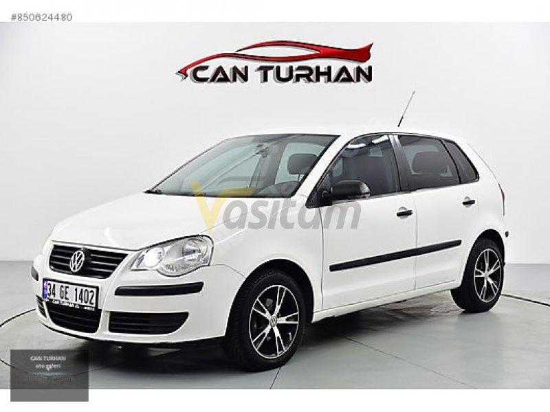 2010 MODEL VW POLO 1,4 TDI DİZEL EMSALSİZ GÖRÜLMEYE DEĞER