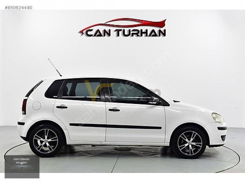 Taşıt\Otomobil\Volkswagen\Polo