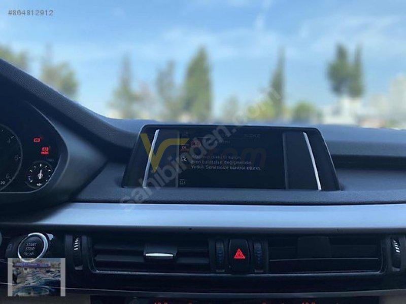 Taşıt\Arazi, SUV & Pick-up\BMW\X5