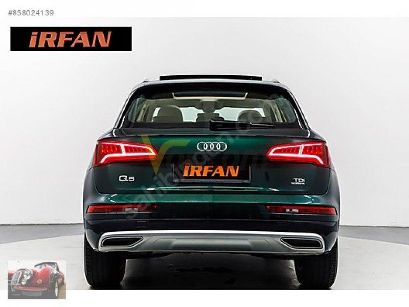 Taşıt\Arazi, SUV & Pick-up\Audi\Q5