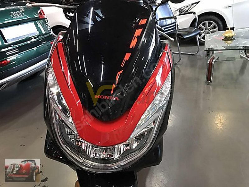Taşıt\Motosiklet\Honda\PCX  150