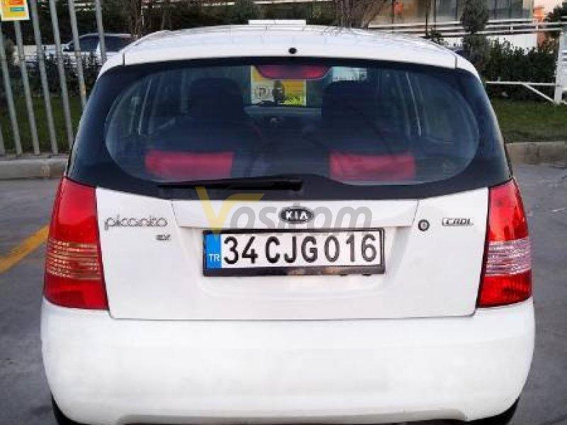 Taşıt\Otomobil\Kia\Picanto