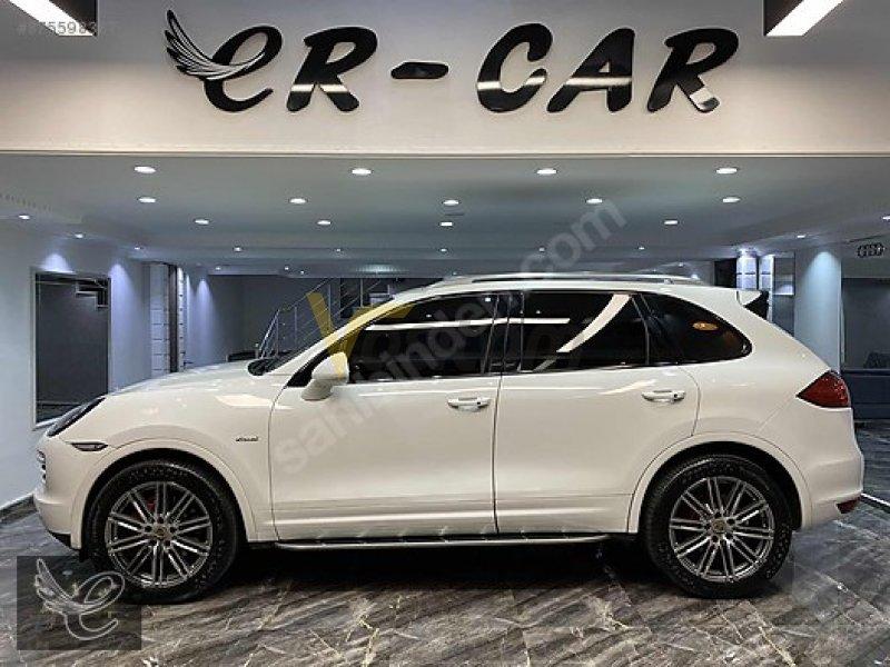 Taşıt\Arazi, SUV & Pick-up\Porsche\Cayenne