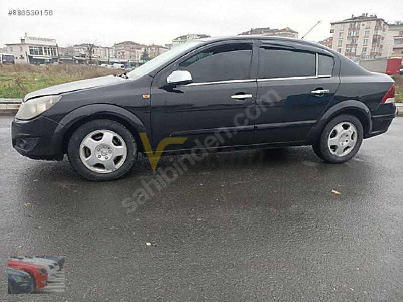 Taşıt\Otomobil\Opel \Astra