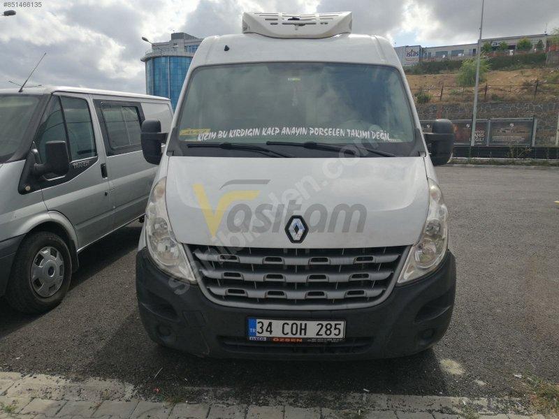 Taşıt\Minivan & Panelvan\Renault\Master