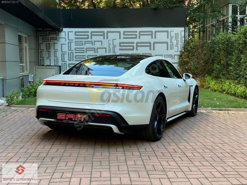 Taşıt\Otomobil\Porsche \Taycan