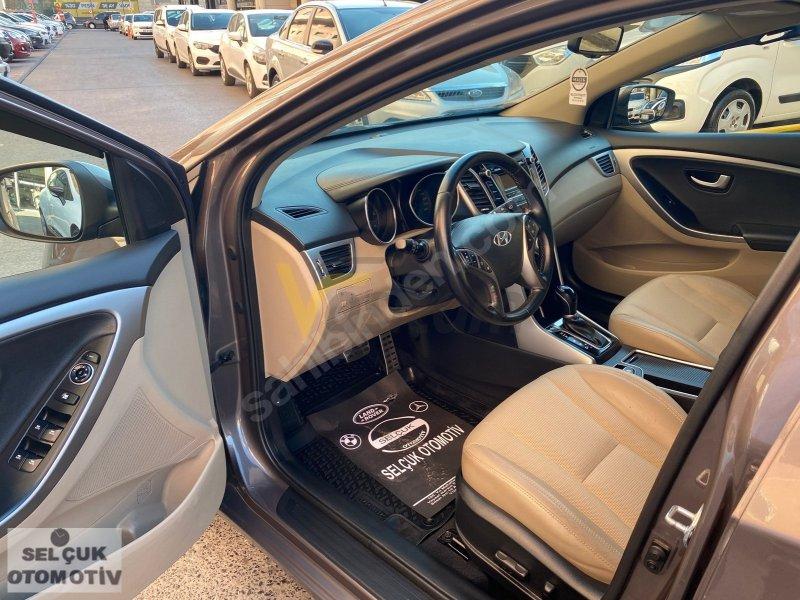 Taşıt\Otomobil\Hyundai\i30