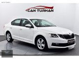 2017 MODEL SKODA OCTAVİA 1.6 TDI OPTIMAL ORJ YENİ KASA EMSALSİZ
