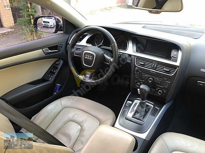 Taşıt\Otomobil\Audi\A5
